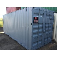 20FT General Purpose - Furniture Quality Second Hand Resprayed and Refurbished Container