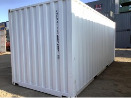 20FT General Purpose - One Trip New Container