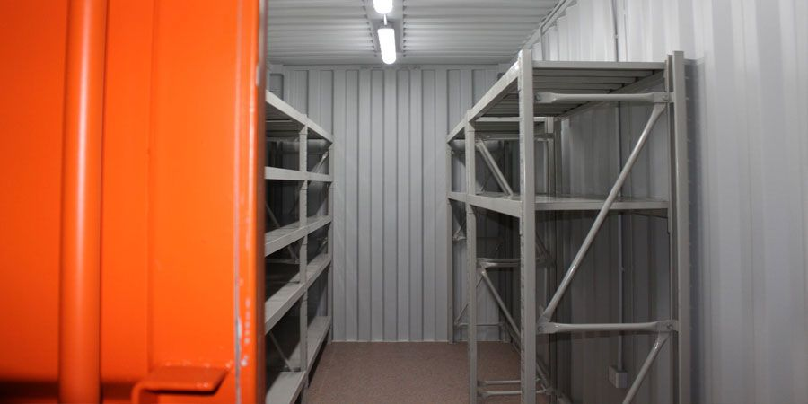 Your Shipping Container Experts Canberra Containers