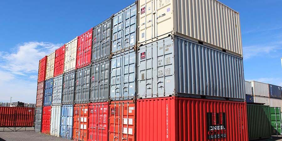 Storage Canberra Containers